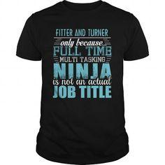 FITTER AND TURNER Ninja T-shirt #tshirt fashion #sweater hoodie. GUARANTEE  => https://www.sunfrog.com/LifeStyle/FITTER-AND-TURNER-Ninja-T-shirt-Black-Guys.html?68278