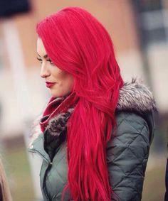 #TotalDivas Total Divas... lol..not even going to lie..love this show! Love her hair!!
