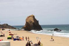 .Praia de Santa Cruz