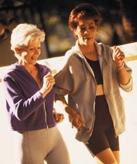 How adults with attention deficit disorder (ADD ADHD) can ward off depression with an exercise program.