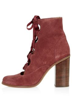 Photo 1 of MAGPIE Ghillie Ankle Boots - gorgeous