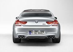 BMW M6 Gran Coupé   560 CV con eleganza  Attesa dagli appassionati di hyper car sportive, la BMW M6 Gran Coupé entrerà in scena al prossimo Salone di Detroit dopo essere stata fotografata, in veste di prototipo, nei circuiti di mezzo mondo.  Estetica – Si confermano la linea...