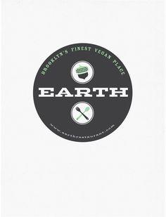 Earth     MBGD Design