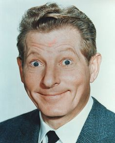 Danny Kaye - one of my all-time favourites