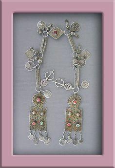 Berber Jewelry | Berber jewelry