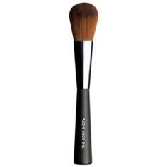 Blusher brush bodyshop = perfect!