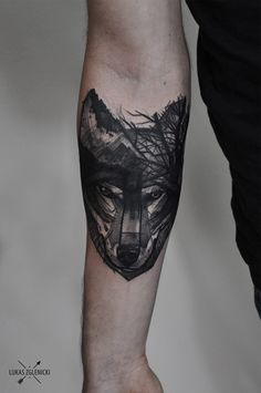Electric Tattoos | Lukas Zglenicki