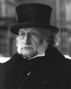 one of my favorite movie shots of him from a christmas carol george c - Best Christmas Carol Movie