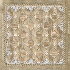 TT 21 - Sienna mosaic