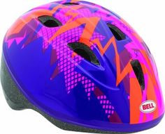 Bell Toddler Zoomer Bicycle Helmet – Review