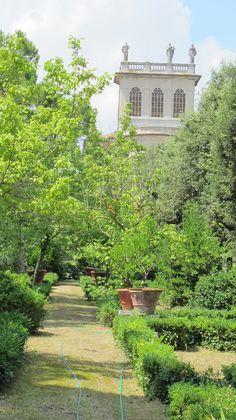 Villa Beniamino Gigli - Recanati