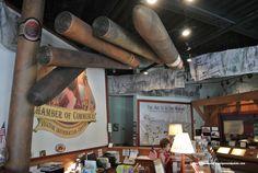(52) Twitter #Cigars built Ybor City http://exm.nr/1rMWkn8  #Tampa #Florida #Mondayblogs #HistoricDistrict #sharealittlesun