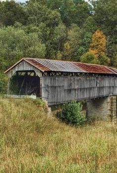Beautiful Old Bridges