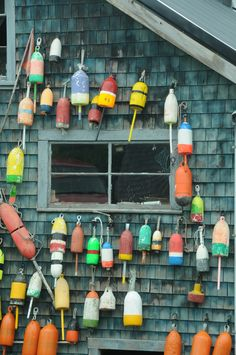 Looks like the Fish House on Bailey Island, ME. I miss that drive!