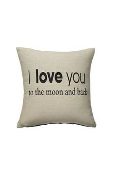 29.95$  Buy here - http://vieof.justgood.pw/vig/item.php?t=2l15mc53191 - Love You Pillow 29.95$