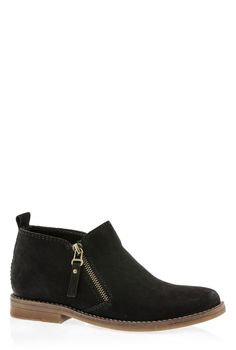 Hush Puppies Mazin Cayto Ankle Boot