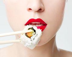 Суши калорийнее картофеля-фри