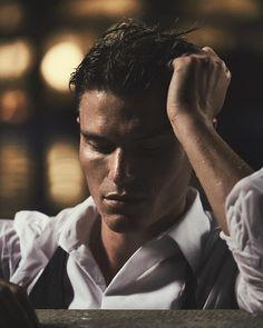 Cool Tuxedos, Oliver Cheshire, Venice, Gentleman, Romantic, Editorial, Journal, Fashion, Moda