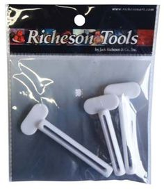 Are you sick of wasting paint? The Richerson paint saver keys are an amazing little product that helps you squeeze every last drop from your paint tubes. Art Shed, Painting Accessories, Paint Tubes, Macbook Decal, Home Wedding, Cool Items, Craft Supplies, Vintage Items, Arts And Crafts