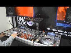 Syrum - Pioneer CDJ 2000 Nexus - EDM Mix Pioneer Cdj 2000, Raves, Edm, Studio, Videos, Music, Youtube, Musica, Musik