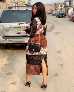 African Wear Dresses, African Fashion Ankara, African Inspired Fashion, Latest African Fashion Dresses, African Print Fashion, Africa Fashion, African Attire, African Prints, African Style