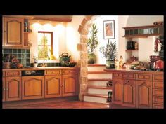 έπιπλα κουζίνας ΔΡΥΣ Corian, Kitchen Cabinets, Furniture, Home Decor, Interior Design, Home Interior Design, Arredamento, Dressers, Home Decoration