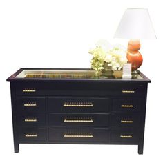 The Mary Lou Dresser Dressers Dering Hall