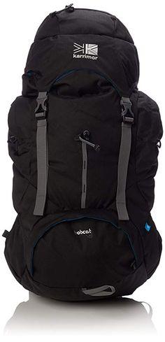 c2f053374f52 Karrimor Bobcat Unisex Outdoor Hiking Backpack | Travel products | travel  gear | travel gadgets |. Olcsó UtazásUtazó Hátizsák