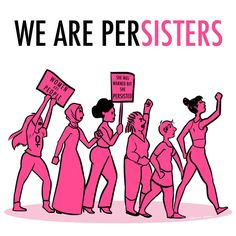 13 of the Best 'Nevertheless, She Persisted' Art Pieces & Illustrations | Her Campus