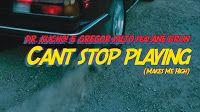 """RADIO   CORAZÓN  MUSICAL  TV: DR KUCHO! & GREGOR SALTO FEAT ANE BRUN: """"CAN`T STO..."""