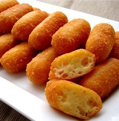 Hungarian Recipes, Pretzel Bites, Cornbread, Real Food Recipes, Sweet Potato, Nom Nom, Food And Drink, Treats, Baking