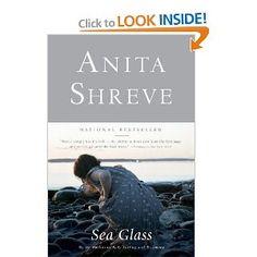 Sea Glass - Anita Shreve
