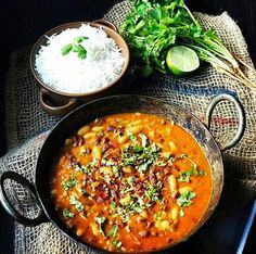 Happy #Monday! Celebrate the start of the week with a dish of the day RAJMA CHAWAL  ! Available all day and night visit www.oye24.com or call 0731-4711711 to place an order. #rajma #chaval #rice #available #24hr #allnight #food #fooddelivery #hunger #foodie