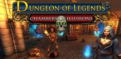 Dungeon of Legends v1.03 - Frenzy ANDROID - games and aplications