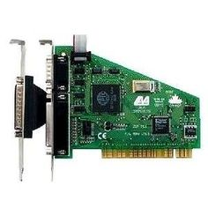 Lava 2SP-PCIe Combo Card Drivers for Windows Download