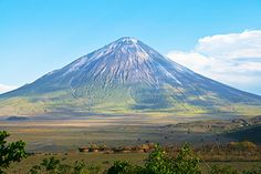 AMBIANCE TREK - Le Kilimandjaro en Tanzanie - http://www.absolu-voyages.com/voyages/tanzanie/tanzanie-kili-marangu.htm