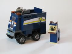 LEGO Ideas - Paw Patrol