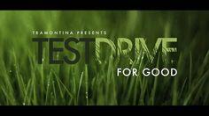 VimeoJWT [Tramontina] Test Drive for Good