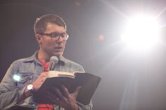 Pastor Judah Smith of The City Church in Seattle Wa... Inspiring... Captivating... Encouraging... building bridges and opening doors!