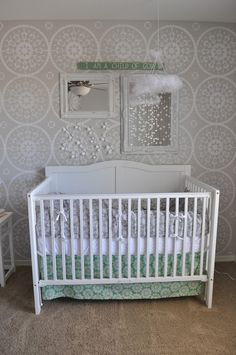 I enjoy decorating.   Sometimes is stresses me out but when it's all done it's always worth it.   Breckie's room is pretty awesome.   Pr...
