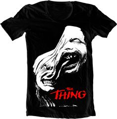 The Thing Shirt! - Rotten Cotton