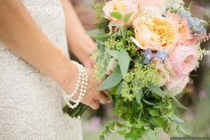 Paige + Blake Green Photography. Floral Design by Sugar Branch Events.