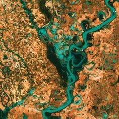 Mississippi River (USA)