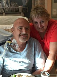 Boise 61-year-old gets the heart he dreamed of | Living | Idahostatesman.com