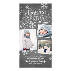 Send season's greetings with Chalkboard holiday cards from Zazzle! Custom Holiday cards for every occasion. Christmas cards, photo cards & more. Christmas Photo Cards, Christmas Greeting Cards, Christmas Photos, Christmas Greetings, Holiday Cards, Christmas Diy, Christmas Shopping Online, Snowflake Photos, Christmas Stationery