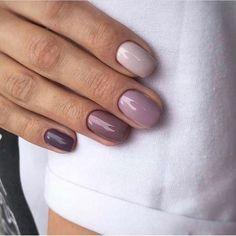 Nail Polish Trends, Nail Polish Designs, Nail Polish Colors, Shellac Designs, Nails Design, Gel Polish, Fall Nail Polish, Fall Acrylic Nails, Autumn Nails