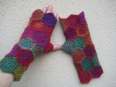 Ravelry: fanalaine's Mille Colori ...