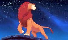 *MUFASA ~ The Lion King, 1994