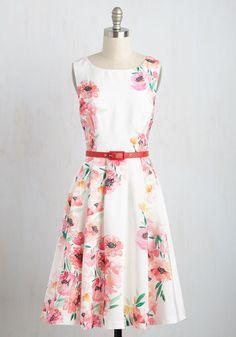 East Concept Fashion Ltd Hotline Spring Dress