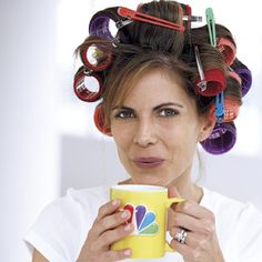 Natalie Morales: Today Show news anchor, mother of two, marathon and triathlon regular- what can't this woman do??